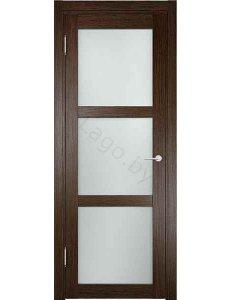 Дверь межкомнатная Eldorf с 3D покрытием Баден 02
