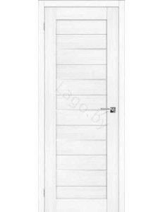 Дверь межкомнатная экошпон Portas S22 Французский дуб