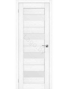 Дверь межкомнатная экошпон Portas S23 Французский дуб