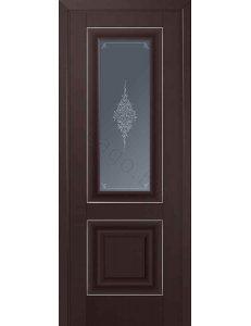 Дверь межкомнатная Profildoors 28U Коричневый
