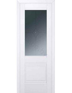 Дверь межкомнатная Profildoors 2U Аляска