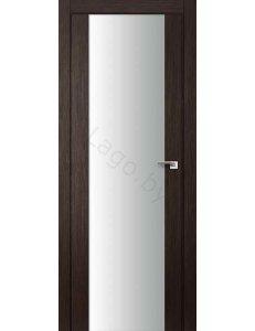 Дверь межкомнатная Profildoors 8x Модерн Зеркальная