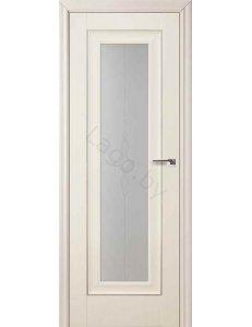 Дверь межкомнатная Profildoors 24x (стекло узор)