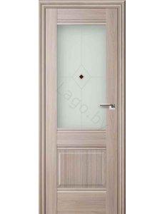 Дверь межкомнатная Profildoors 2x (стекло узор)
