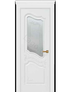 Межкомнатная дверь окрашенная (эмаль) ДГ/ДО Испания