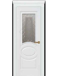 Межкомнатная дверь окрашенная (эмаль) ДГ/ДО Марго