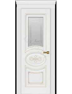 Межкомнатная дверь окрашенная (эмаль) ДГ/ДО Премьер