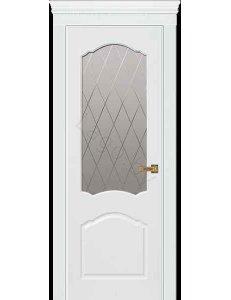 Межкомнатная дверь окрашенная (эмаль) ДГ/ДО Танго