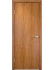 Дверь межкомнатная МДФ Техно ДПГ