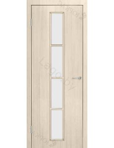 Дверь межкомнатная МДФ Техно ДО Инфинити 12