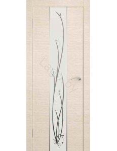 Дверь межкомнатная МДФ Пефектлайн ПО Гранд с рисунком