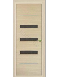 Дверь межкомнатная МДФ Пефектлайн ПО М11 С3