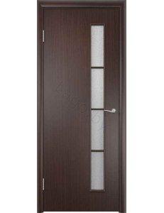 Дверь межкомнатная МДФ Ламинированная ПО С14