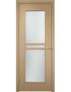Дверь межкомнатная МДФ Ламинированная ПО С23