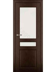 Дверь межкомнатная массив ольхи Бостон ДО