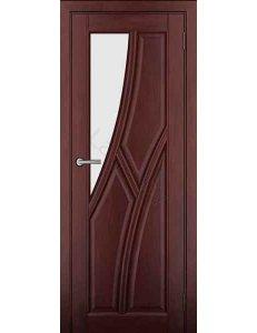 Дверь межкомнатная массив ольхи Клэр ЧО/ЧО2