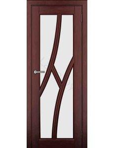 Дверь межкомнатная массив ольхи Клэр ДО