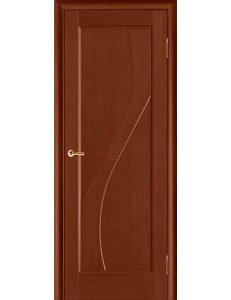 Дверь межкомнатная массив ольхи Дива ДГ