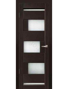 Дверь межкомнатная массив ольхи Модена ДО