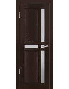 Дверь межкомнатная массив ольхи Равелла ЧО