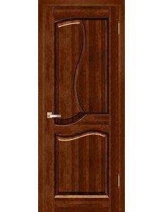 Дверь межкомнатная массив ольхи Верона ДГ
