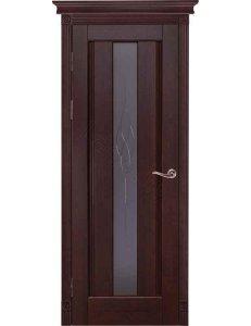 Дверь межкомнатная массив ольхи Версаль ДО