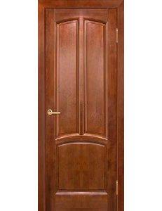 Дверь межкомнатная массив ольхи Виола ДГ