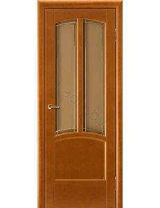 Дверь межкомнатная массив ольхи Виола ДО