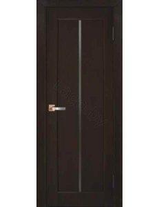 Дверь межкомнатная массив сосны Вудрев Модель №1 ЧО Кризет