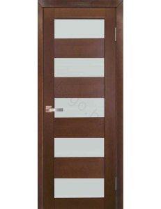 Дверь межкомнатная массив сосны Вудрев Модель №2 ДО Мателюкс