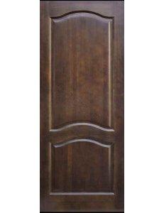Дверь межкомнатная массив сосны ПМЦ Модель №7 ДГ