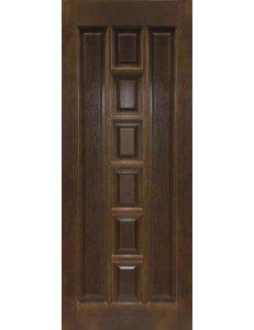 Дверь межкомнатная массив сосны ПМЦ Модель №11 ДГ