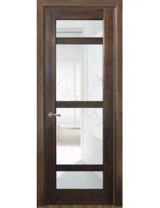 Дверь межкомнатная массив сосны Вудрев  Модель №2 ДО Кризет