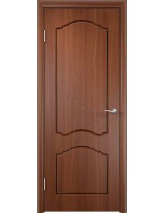 Дверь межкомнатная с ПВХ покрытием ПГ Лидия