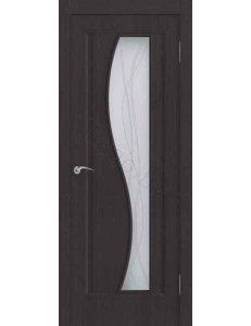 Дверь межкомнатная с ПВХ покрытием Зафлекс ПО Маргарита