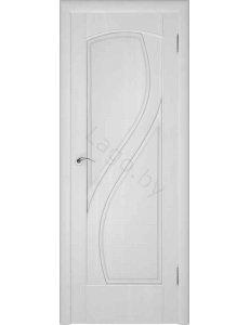 Дверь межкомнатная с ПВХ покрытием Зафлекс ПГ Камелия