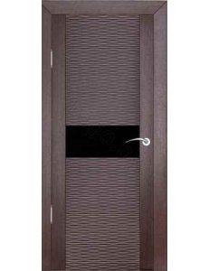 Дверь межкомнатная шпонированная 3DX D2 Бриз