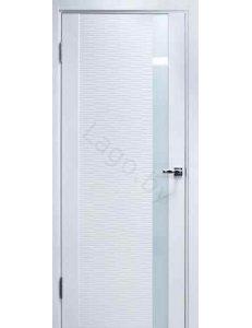 Дверь межкомнатная шпонированная 3DX D4 Бриз