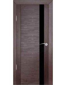 Дверь межкомнатная шпонированная 3DX D4Техно