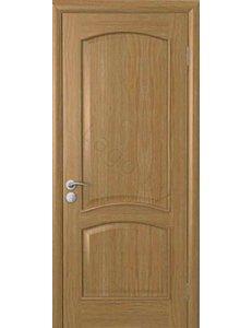 Дверь межкомнатная шпонированная Капри 3 ДГ