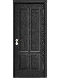 Дверь межкомнатная шпонированная Плимут ДГ под заказ