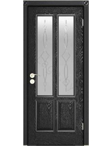 Дверь межкомнатная шпонированная Плимут ДО под заказ