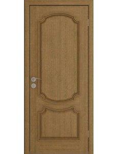 Дверь межкомнатная шпонированная Престиж ДГ