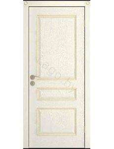 Дверь межкомнатная шпонированная Вена ДГ