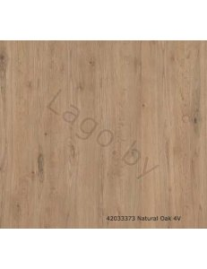Ламинат Tarkett Дуб Натуральный 4v фаска 42033373