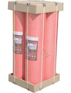 Подложка рулонная пенополистирол (Солид) 2 мм 16,5 м2