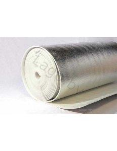 Подложка (вспененный полиэтилен) фольга 5мм