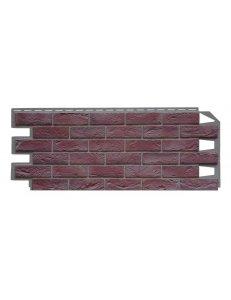 Цокольный Сайдинг Solid Brick Belgium