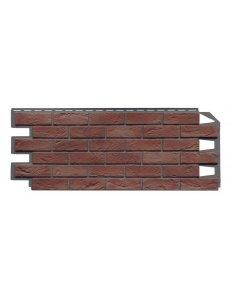 Цокольный Сайдинг Solid Brick Britain
