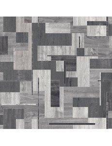 Линолеум Juteks Emprezo BLOCKS 6 906D (Блоки 6)